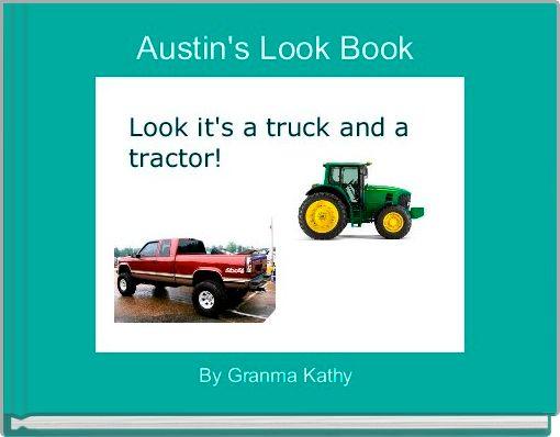 Austin's Look Book