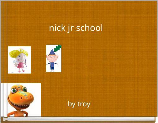nick jr school