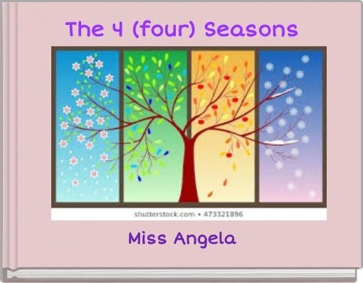 The 4 (four) Seasons