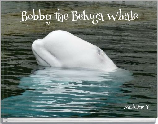 Bobby the Beluga Whale