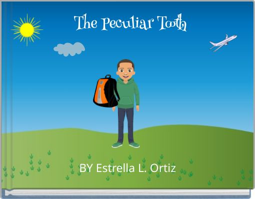 The Peculiar Tooth