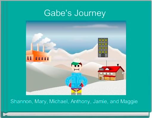 Gabe's Journey