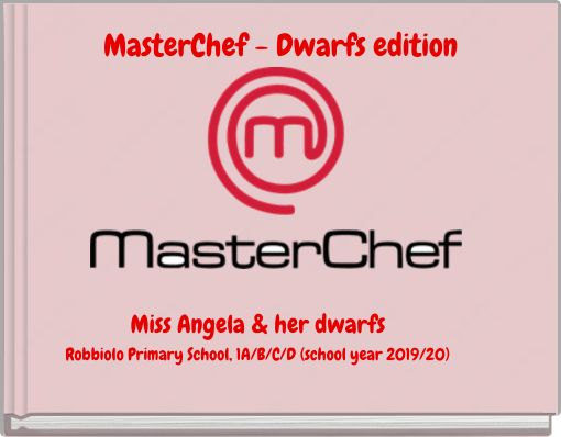 MasterChef - Dwarfs edition