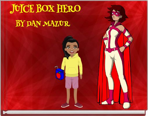 JUICE BOX HERO