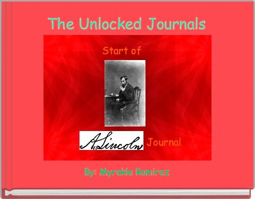 The Unlocked Journals