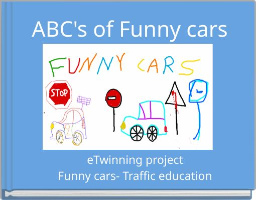 ABC's of Funny cars
