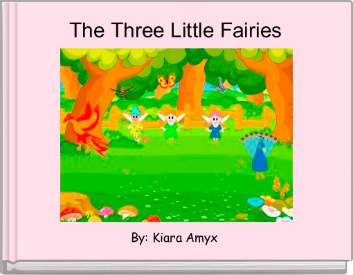 The Three Little Fairies