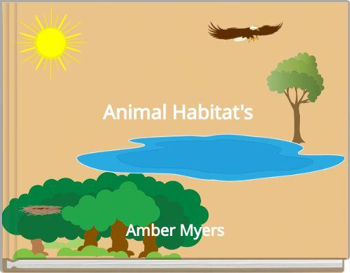 Animal Habitat's