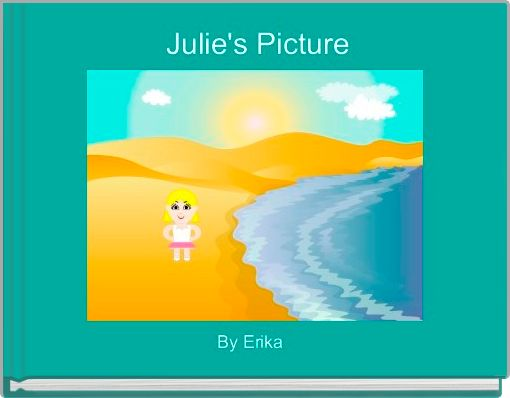 Julie's Picture