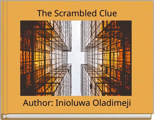 The Scrambled Clue
