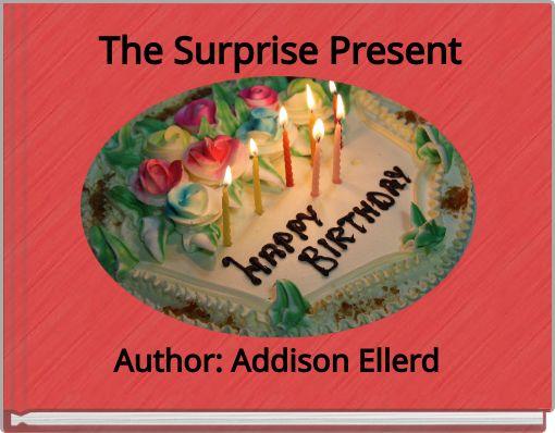 The Surprise Present