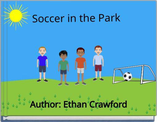 Soccer in the Park