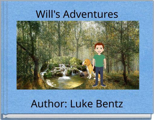 Will's Adventures