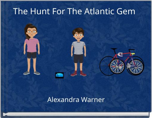 The Hunt For The Atlantic Gem