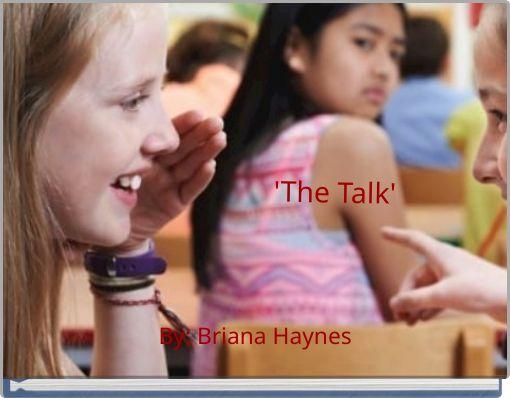 'The Talk'