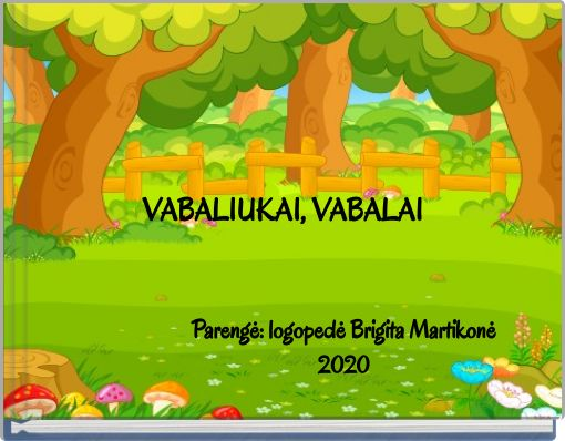 VABALIUKAI, VABALAI