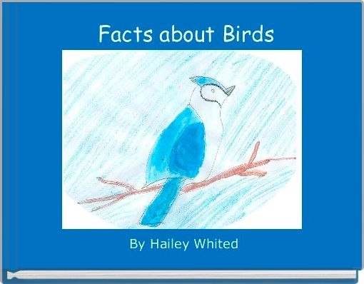 Facts about Birds