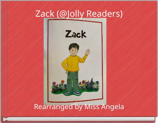 Zack (@Jolly Readers)