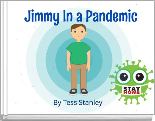Jimmy In a Pandemic