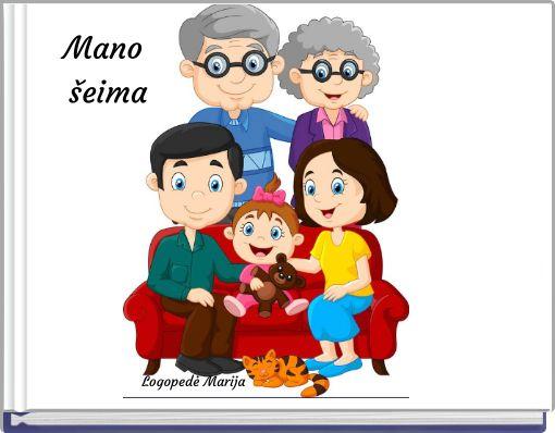 Mano šeima