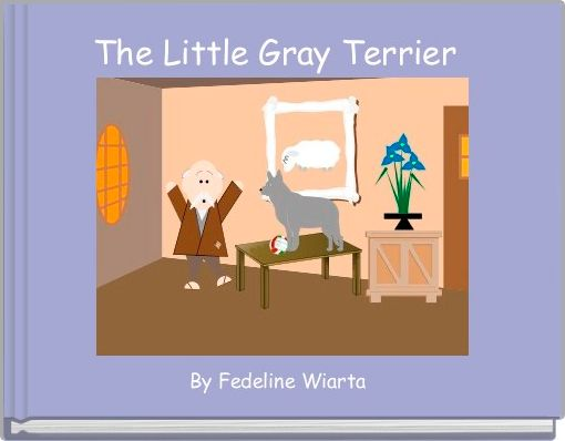 The Little Gray Terrier