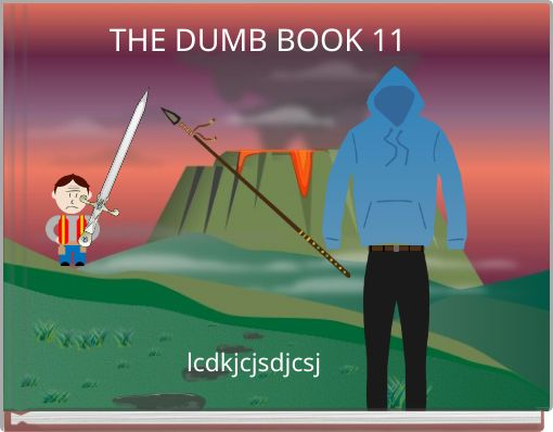 THE DUMB BOOK 11