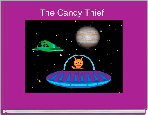 The Candy Thief