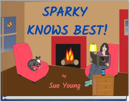 SPARKYKNOWS BEST!