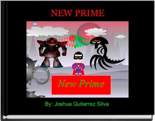 NEW PRIME