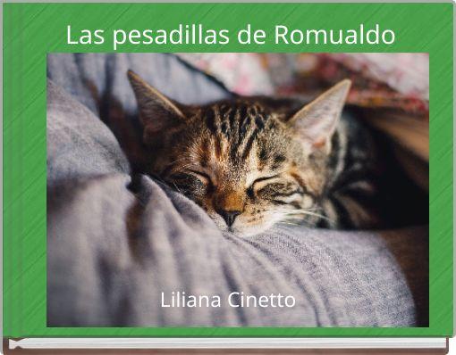 Las pesadillas de Romualdo