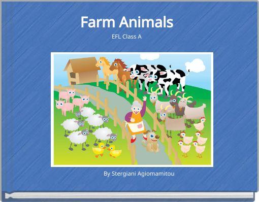 Farm AnimalsEFL Class A