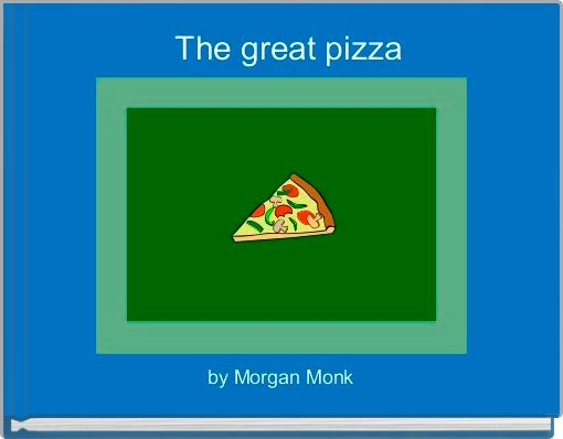 The great pizza