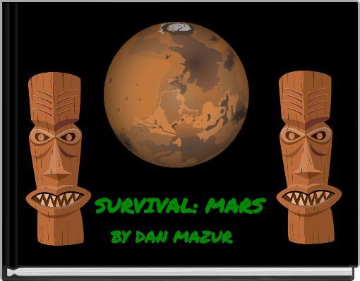 SURVIVAL: MARS