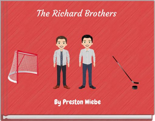 The Richard Brothers