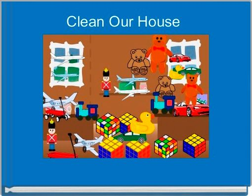Clean Our House
