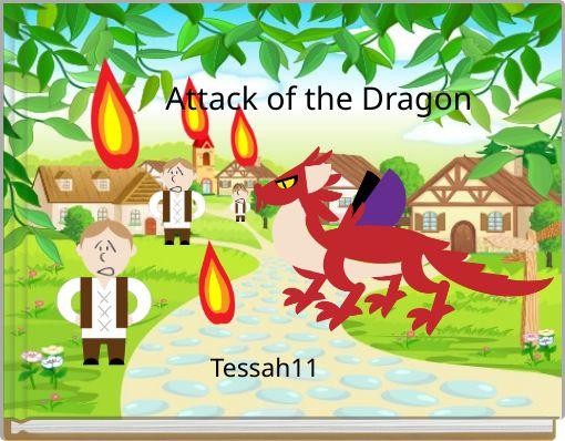Attack of the Dragon