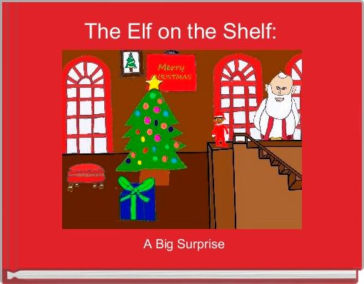 The Elf on the Shelf: