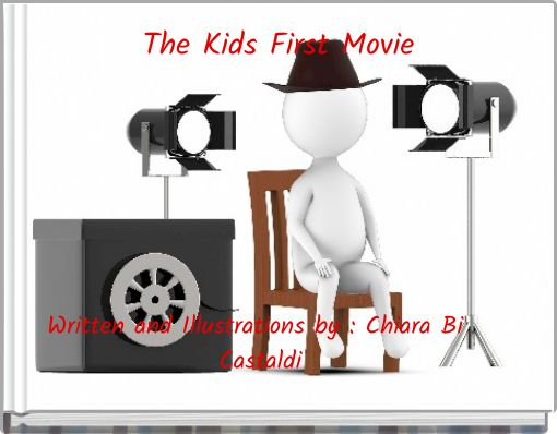 The Kids First Movie