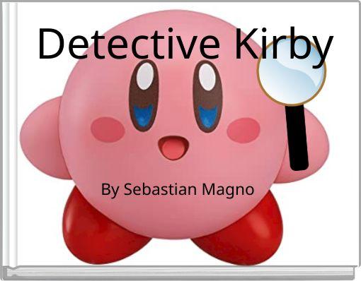 Detective Kirby