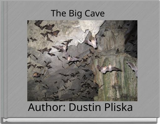 The Big Cave