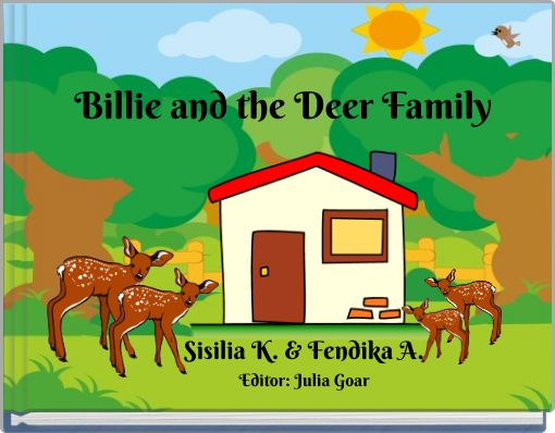 Billie and the Deer Family