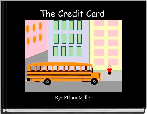 The Credit Card