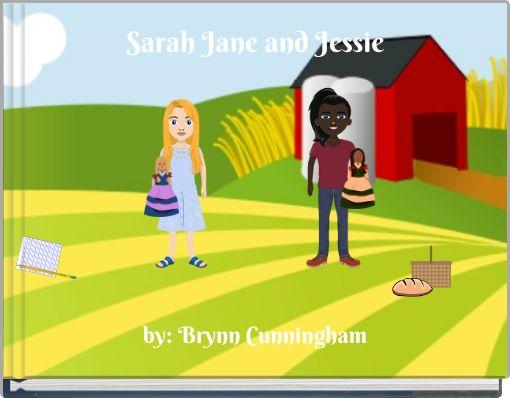 Sarah Jane and Jessie