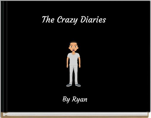 The Crazy Diaries