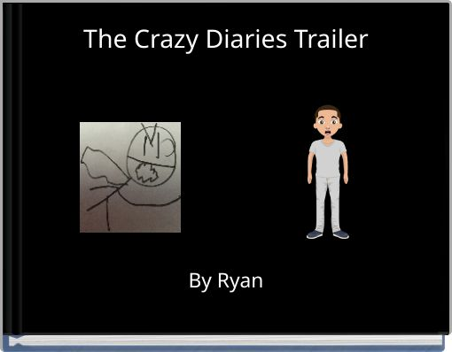 The Crazy Diaries Trailer