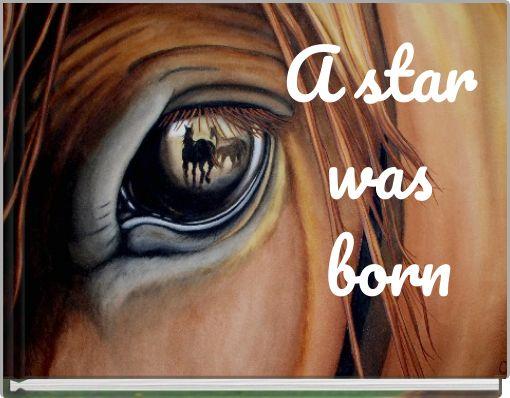 A star was born