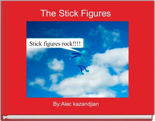 The Stick Figures