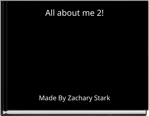 All about me 2!