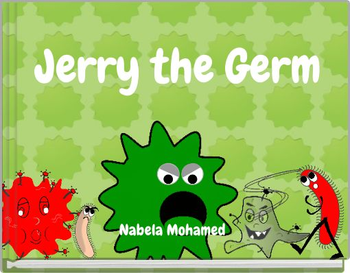 Jerry the Germ