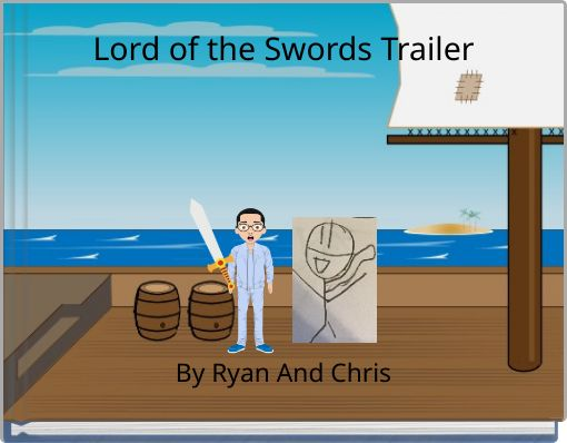 Lord of the Swords Trailer